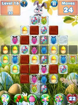 Bunny Blast screenshot 3