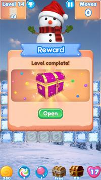 Snowman Swap screenshot 2