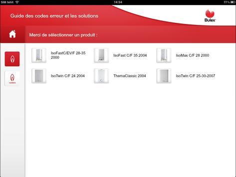 Checkapp Caldaie screenshot 16