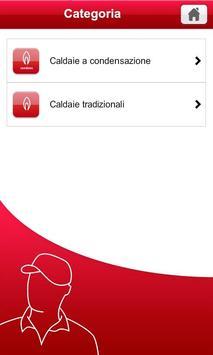 Checkapp Caldaie screenshot 2