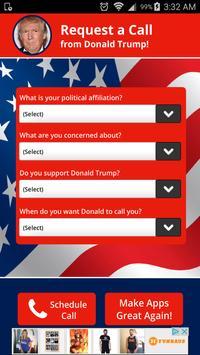 Trump My Phone poster