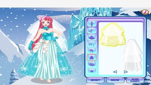 Ice Princess Wedding Dress Up APK تحميل - مجاني خفيفة ألعاب لأندرويد ...