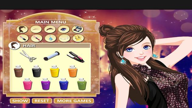 Party Dress up - Girls games APK Download - Free Casual GAME for ...