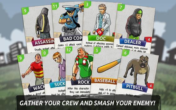 Fight - Polish Card Game apk screenshot