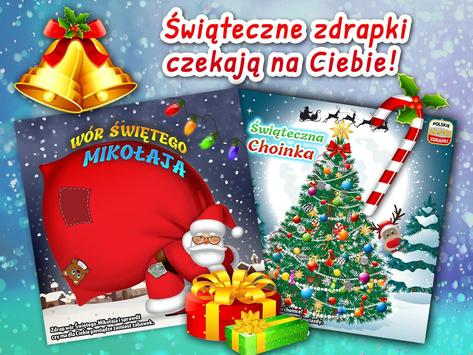 Polskie Złote Zdrapki apk screenshot