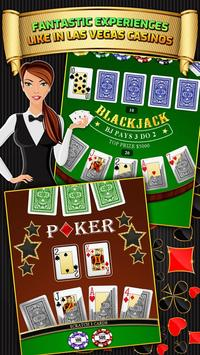 Casino of Scratch Cards screenshot 3