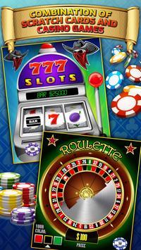 Casino of Scratch Cards screenshot 10