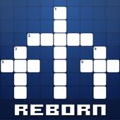 Reborn CROSSwords icon