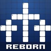 Reborn CROSSwords icon