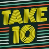 Take 10 icon