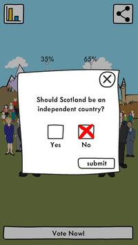Scot or not? apk screenshot