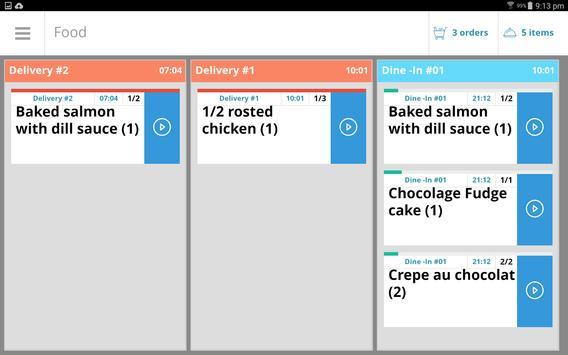 Restologia™ for Professionals apk screenshot