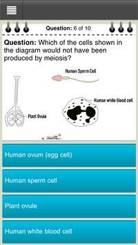 Gcse biology apk download free education app for android apkpure gcse biology apk screenshot ccuart Images