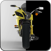 Racing Bike Differences icon
