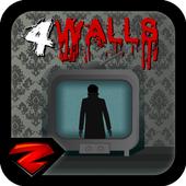 4 Walls icon