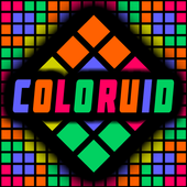 Coloruid icon