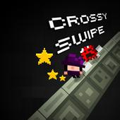 Crossy Swipe icon