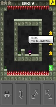 Crossy Swipe apk screenshot