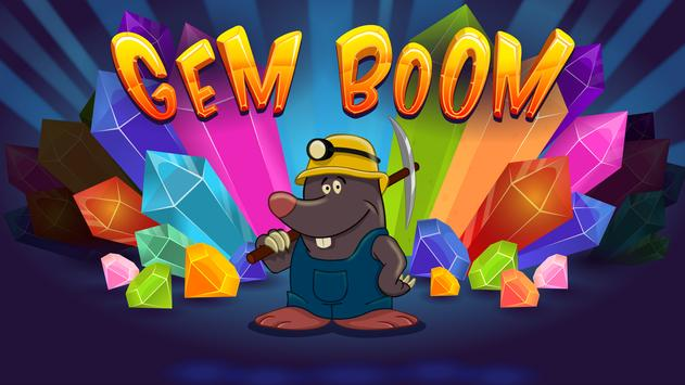 Gem Boom screenshot 5