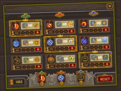 Puzzling Rush Free apk screenshot