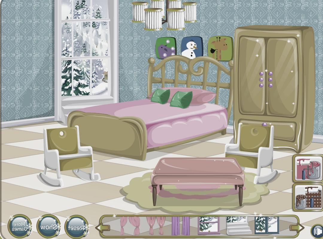 Games Girls Decorate Room For Android Apk Download
