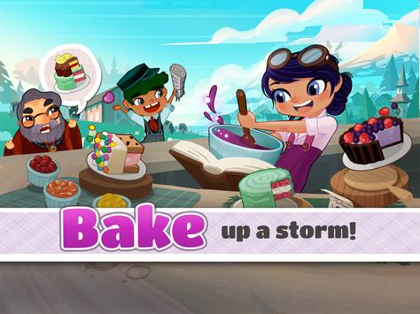Bakery Blitz screenshot 14