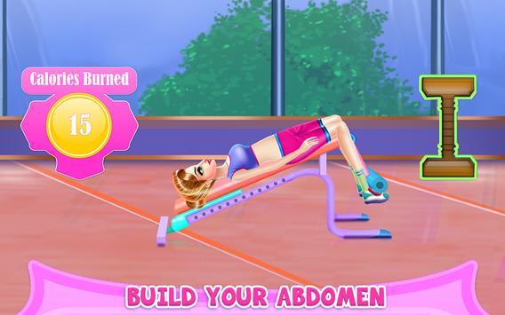 Crazy Mommy Fitness Test screenshot 11