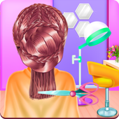 Braided Hair Salon icon