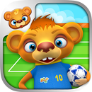 Football Game for Kids - Penalty Shootout Game APK