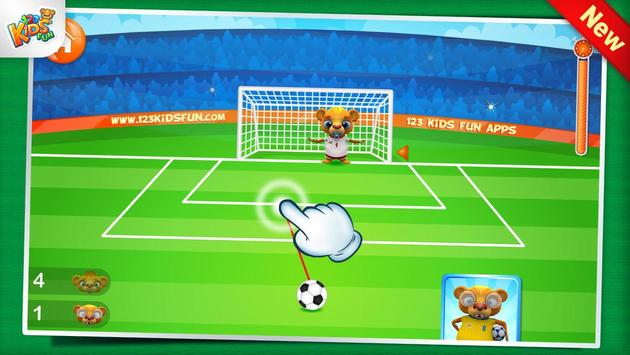 Football screenshot 10