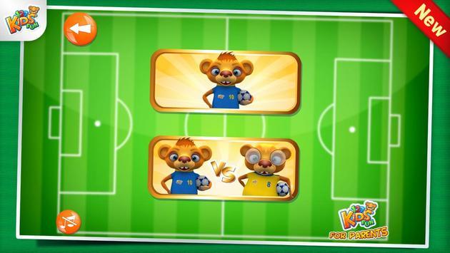 Football screenshot 1