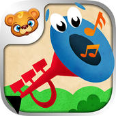 123 Kids & Fun: Baby Music icon
