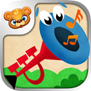 123 Kids & Fun: Baby Music APK