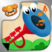 123 Kids & Fun: Baby Music icon