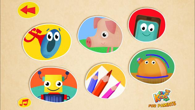 123 Kids & Fun: Baby Music apk screenshot