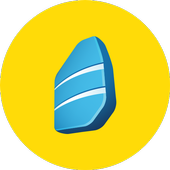 Rosetta Stone: Learn to Speak & Read New Languages أيقونة