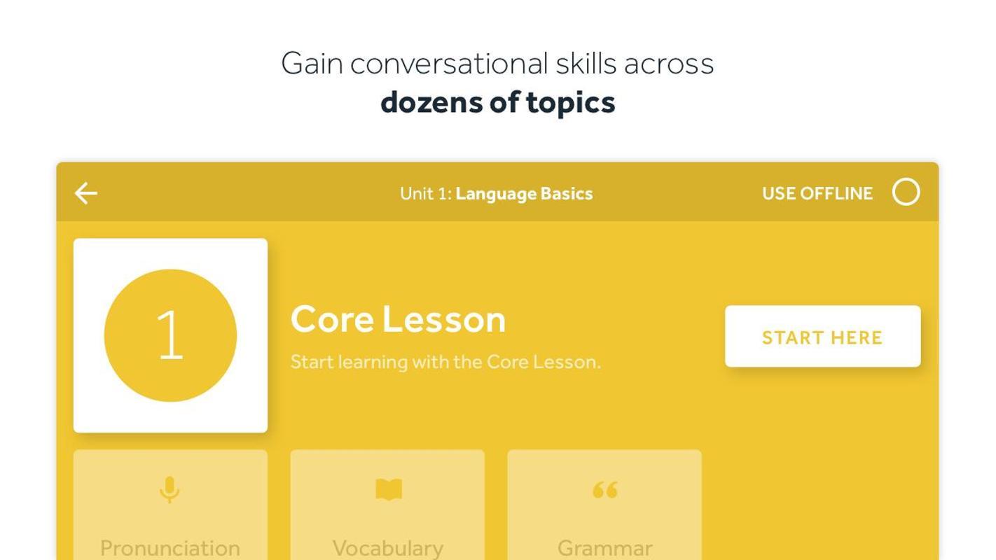 Rosetta Stone Aprende Ingles Italiano E Idiomas Descarga