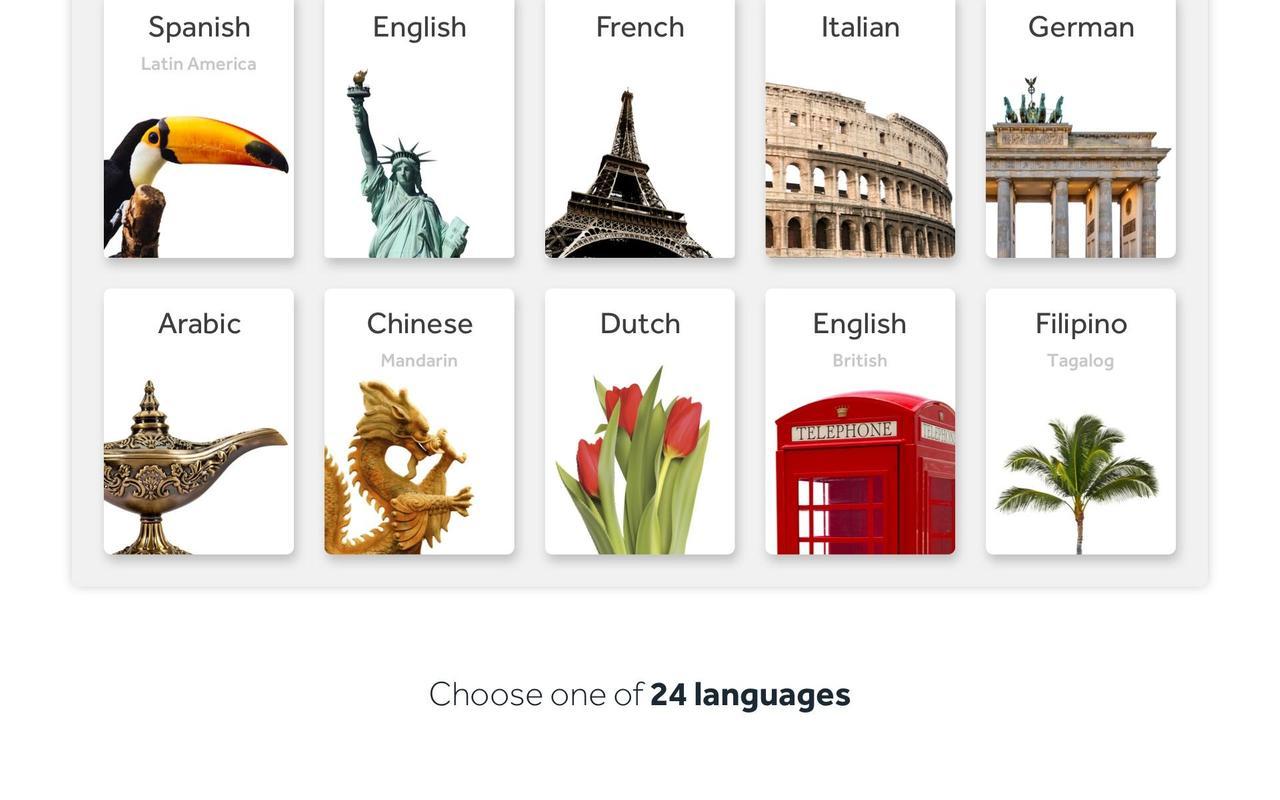Rosetta Stone Aprender Idiomas Descarga Apk Gratis
