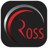 ROSS Optical Calculator icon