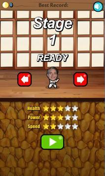 Samurai Bunker apk screenshot