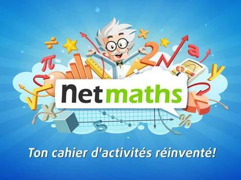 Netmaths (Unreleased) poster
