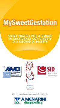 MySweetGestation poster