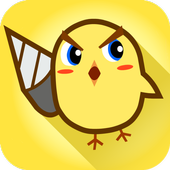 Chicken Driller:Can Your Drill icon