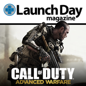 LAUNCH DAY (CALL OF DUTY) icon