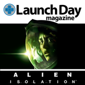 LAUNCH DAY (ALIEN: ISOLATION) icon