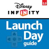 Launch Day App Disney Infinity icon