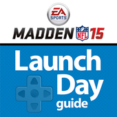Launch Day App Madden icon