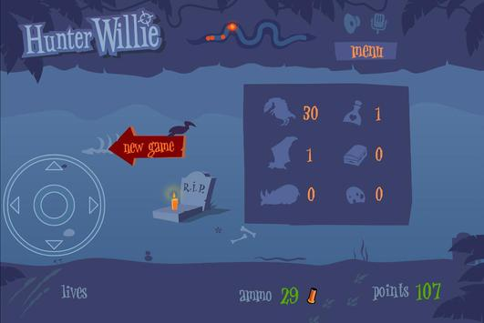 Hunter Willie: Jungle Hunting screenshot 4