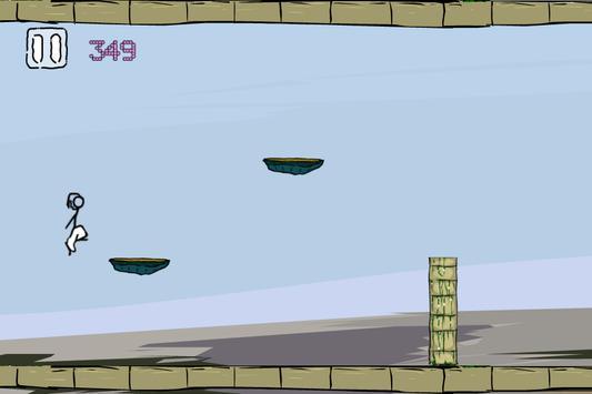 JackFlappy apk screenshot