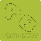Alphabeto icon